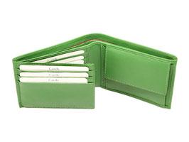 Portemonnaie Nr.2014 Grün