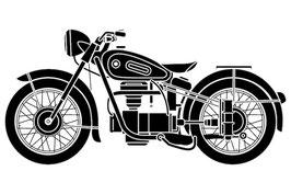 Läsergravur Motorrad-4