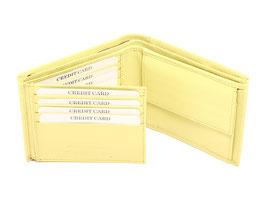 Portemonnaie - Nr.2013 - Meergrün