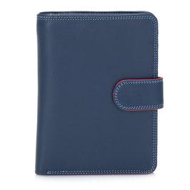 229-127 Large Snap Wallet - Royal