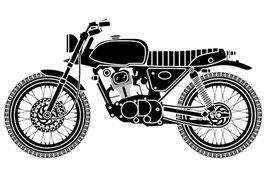 Läsergravur Motorrad-7
