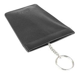 """Mano - """"Medio"""" - RFID Schlüsselglocke - Schwarz"""