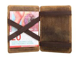 Greenburry Vintage Magic Wallet 1608-25