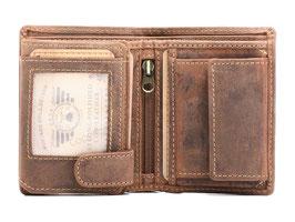 Greenburry Vintage Geldbörse 1813-25