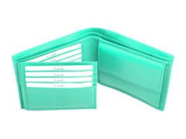 Portemonnaie Nr.2013 - Mintgrün
