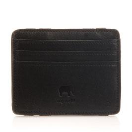 111-3 Magic Wallet - Black