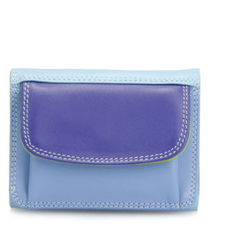 243-126 Small Tri-Fold Wallet - Lavender