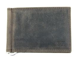 Dollarclip Nr.4103 - Braun