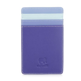 128-126 N/S Credit Card Holder - Lavender
