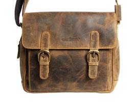 Greenburry Umhänge Tasche - Nr. 1740-25