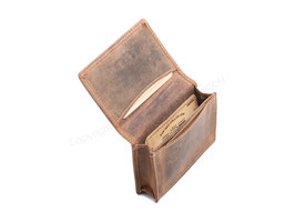 Greenburry Kreditkarten- Visitenkartenetui Nr.1684