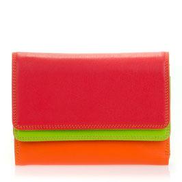 250-12 Double Flap Purse / Wallet - Jamaica