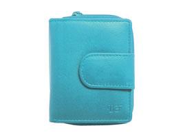 Kleines Rv-Portemonnaie Nr.1502 - Petrol