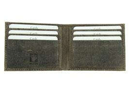 Kreditkartenetui Nr.5209 - Antikbraun