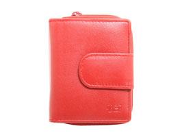 Kleines Rv-Portemonnaie Nr.1502 - Rot