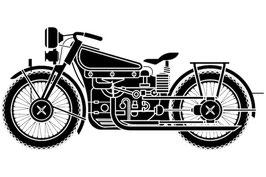 Läsergravur Motorrad-8