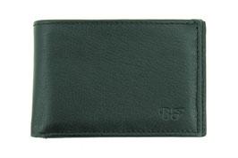 Mini Portemonnaie Nr.1034 - Schwarz