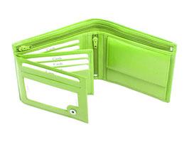 Portemonnaie Nr.3101 - Apfelgrün