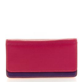 237-75 Medium Matinee Purse Wallet - Sangria