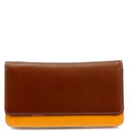 237-121 Medium Matinee Purse Wallet - Siena
