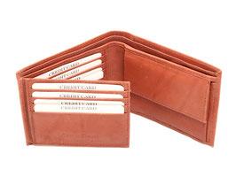 Portemonnaie - Nr.2013 - Braun