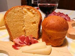 Tradizionale Torta di Pasqua Umbra al formaggio