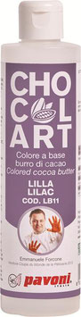 LB11 - Lilac Chocolart
