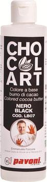 LB07 (Black)  Chocolart