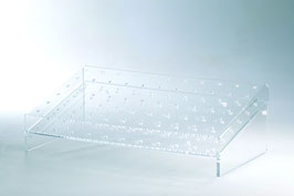 Lollipop Plexiglass Display