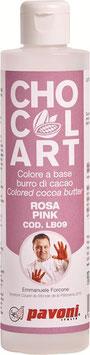 LB09 - Pink Chocolart
