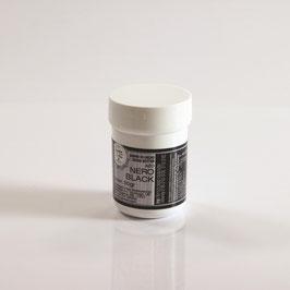 40-WCB206 - Cocoa Butter - Black