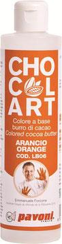 LB06 - Orange Chocolart