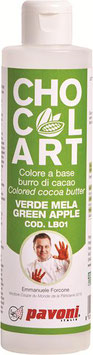 LB01 - Green Apple Chocolart