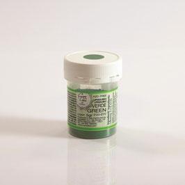 40-WC309 - Green (5g)  Azo Free
