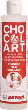 LB10 - Red Chocolart