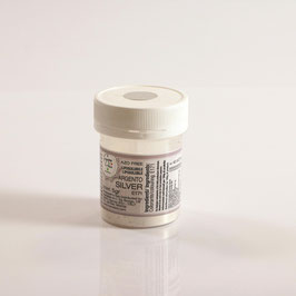 40-WC119 Silver (azo free)