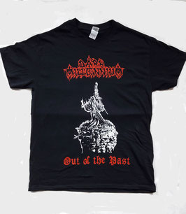 "T-Shirt ""Out Of The Past"""
