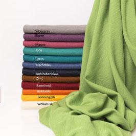 Farbe Vorder- und Rückteil für Raglan-Wunschshirt