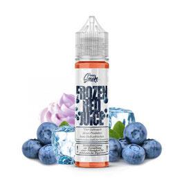 Frozen Red Juice Aromashot