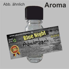 Blue Night Aroma Absolut Liquids