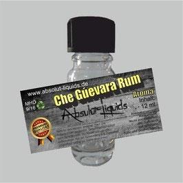 Che Guèvara Rum Aroma Absolut Liquids