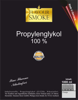Propylenglykol  1000 ml