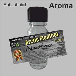 Arctic Menthol Aroma Absolut Liquids
