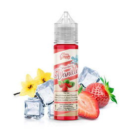 Strawberry Vanille on Ice Aromashot