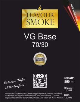 Basen Bundle 70/30, Nikotinstärke 3, 1 Liter