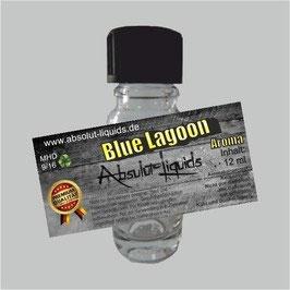 Blue Lagoon Aroma Absolut Liquids