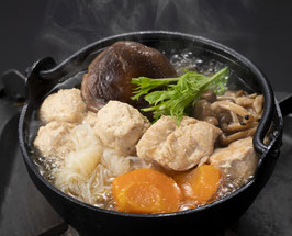 【常温】いずみどりのひとり鍋