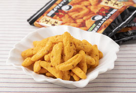 【常温】柿の実 ご飯がススムキムチ風味
