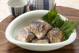 【常温】(減塩) いわし水煮