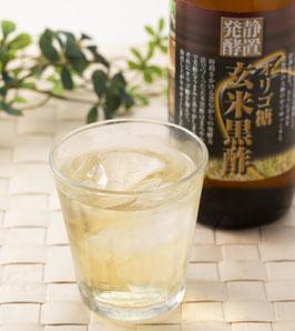 【常温】オリゴ糖入り玄米黒酢